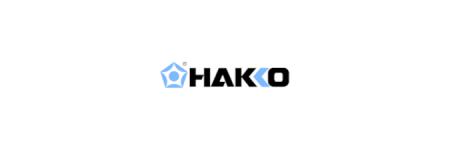 HAKKO SOLDERING - DESOLDERING TOOL